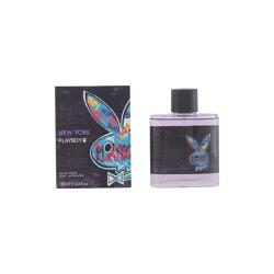 PLAYBOY NEW YORK edt vapo 100 ml - Imagen 1