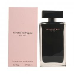 Narciso Rodriguez - NARCISO RODRIGUEZ FOR HER edt vapo 100 ml - Imagen 1