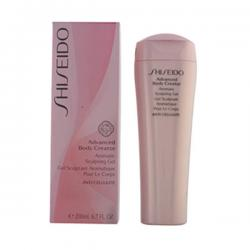Shiseido - BODY CREATOR advanced aromatic sculpting gel 200 ml - Imagen 1