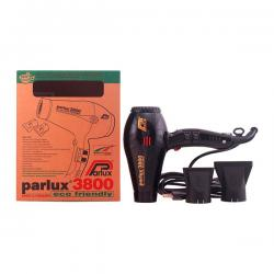 Parlux - HAIR DRYER parlux 3800 ionic & ceramic black - Imagen 1