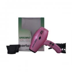 Parlux - HAIR DRYER parlux 3500 supercompact pink - Imagen 1