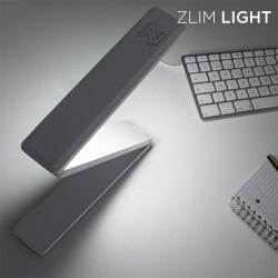 Mini Lámpara LED Plegable con USB Zlim Light - Imagen 1