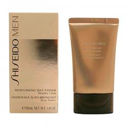 Shiseido - MEN moisturizing self-tanner 50 ml - Imagen 1