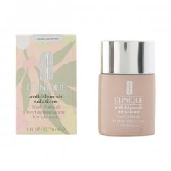 Clinique - ANTI-BLEMISH liquid found 02- fresh ivory 30 ml - Imagen 1