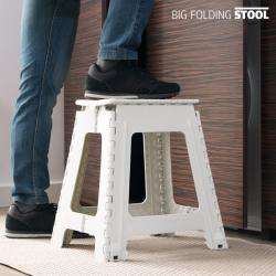 Taburete Plegable Big Folding Stool - Imagen 1