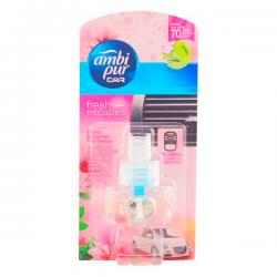 Ambi Pur - CAR ambientador recambio for her 7 ml - Imagen 1