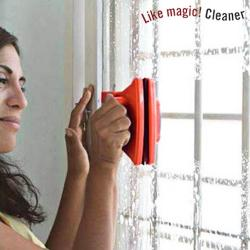 Limpia Cristales Magnético Like Magic Cleaner - Imagen 1