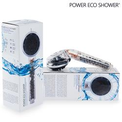 Ducha Multifunción Power Eco Shower con Turmalina y Germanio - Imagen 1