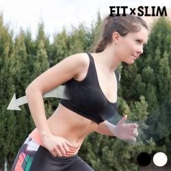 Sujetadores Deportivos AirFlow Technology Fit x Slim (pack de 2)