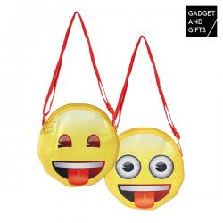 Bolsito Emoticono Cheeky Gadget and Gifts - Imagen 1