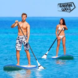 Tabla de Paddle Surf Hinchable Adventure Goods (1 plaza) - Imagen 1