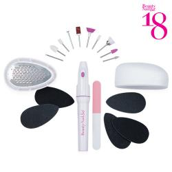 Set de Pedicura Beauty Nail 18 - Imagen 1