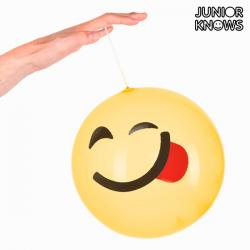 Pelota Hinchable Emotion Yoyó Junior Knows - Imagen 1
