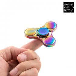 Spinner Fidget Rainbow III Gadget and Gifts - Imagen 1