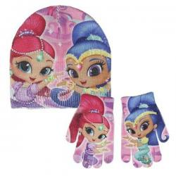 Gorro y Guantes Shimmer and Shine 270 - Imagen 1